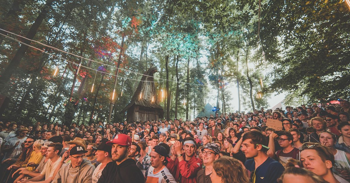 Puls Open Air Waldbühne Header