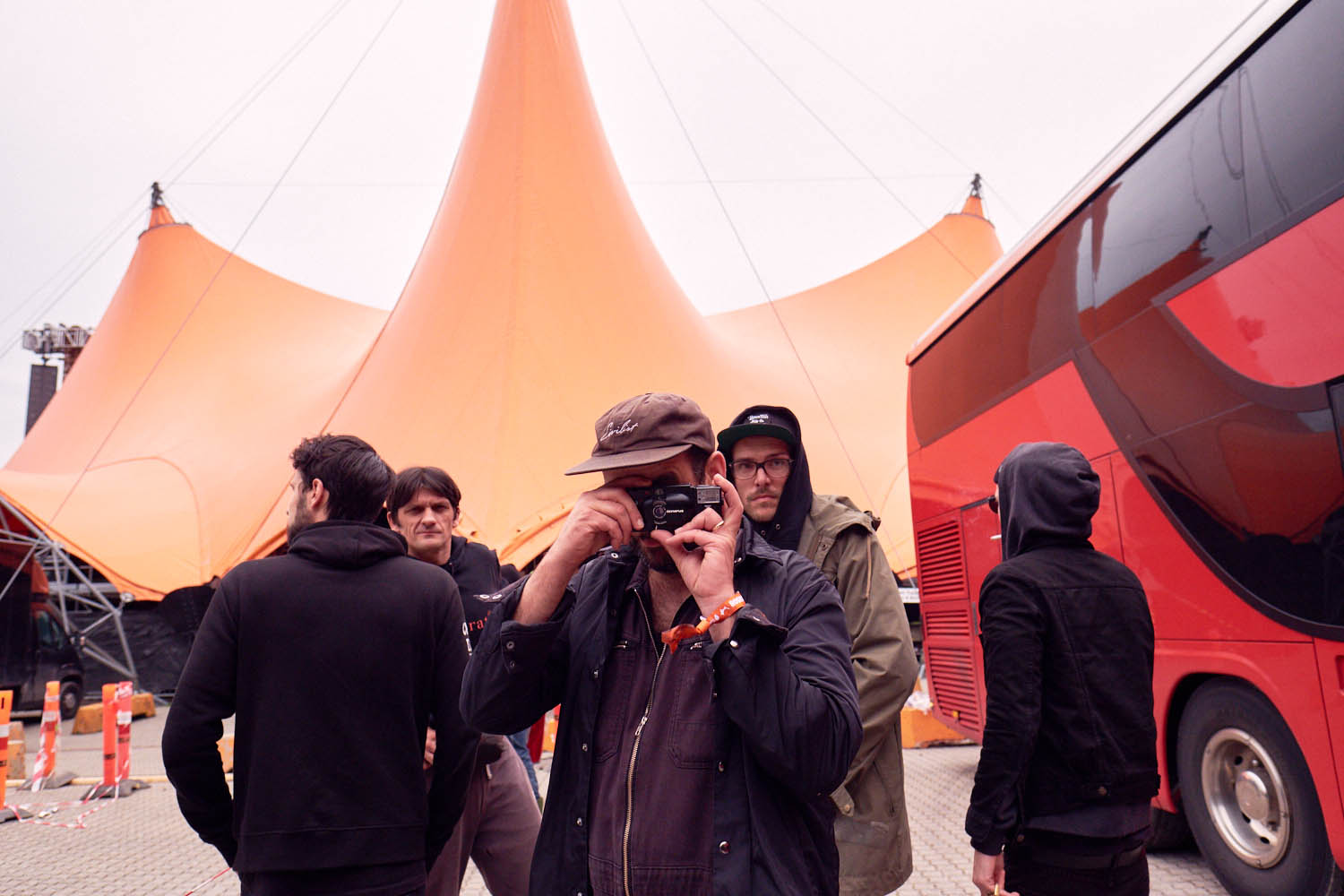"Featured image for ""Höme Unfiltered: Moderat im Interview"""