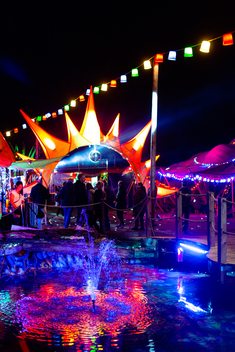 Psychedelic Circus Festival