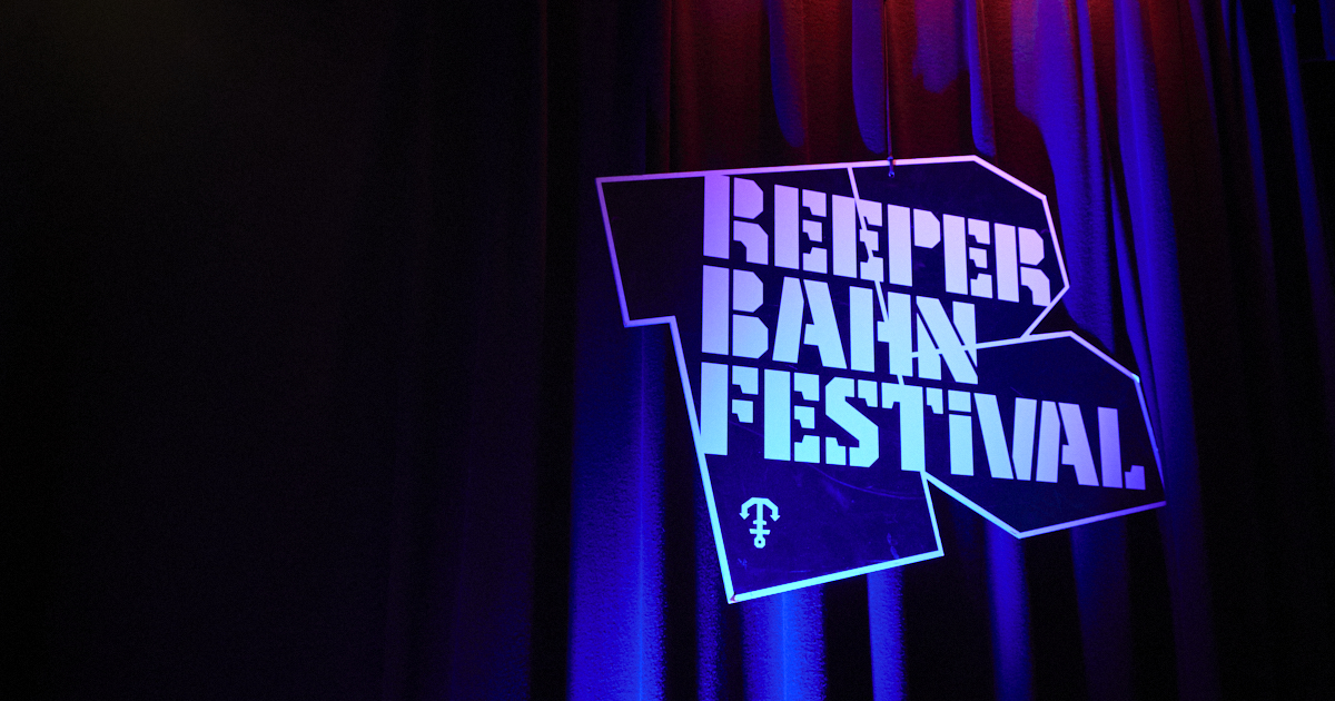 "Featured image for ""Reeperbahn Fokus Session – Festivals 2021"""